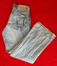 American Eagle Men's Bootcut Blue Jeans Size 28/28