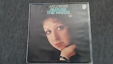 Vicky Leandros - Across the water LP SUNG IN ENGLISH
