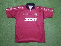 FC Torino Maglia XL 1996 1997 Calcio Kelme Maglietta Jersey 96/97 Sda