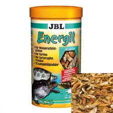 JBL Energil 1000 ml 1 Liter für Wasser Schildkröten Futter Fische und Krebse
