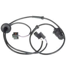 ABS Wheel Speed Sensor Rear-Left/Right Holstein 2ABS0013 fits 98-05 VW Passat