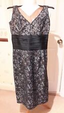 Klass Lace Party Dress Size UK12