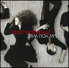 Fleetwood Mac - Say You Will - New Vinyl 2LP