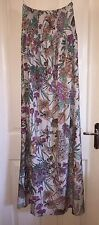 Atmosphere Strapless Boho Dress, Size 12 - Fab!
