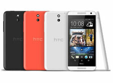 HTC DESIRE 610 Android Smartphone 8GB 4G LTE Black Blue White Unlocked Mobile