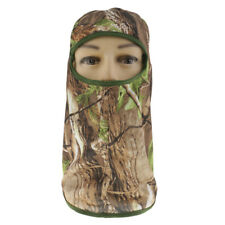 Camo Balaclava Windproof Hood Mask Camouflage Bow Hunting Face Mask Scarf