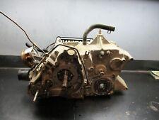 2001 01 Kawasaki Prairie 400 4x4 Bottom End Lower End Engine Crank Shaft