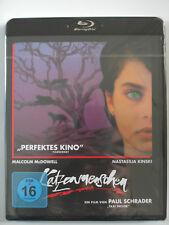 Katzenmenschen - Mythischer Erotik Horror - Nastassja Kinski, Malcolm McDowell