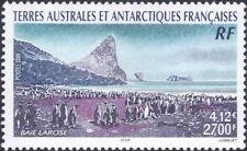 FSAT/TAAF 2000 Penguins/Birds/Nature/Wildlife/Colony/Conservation 1v n30227