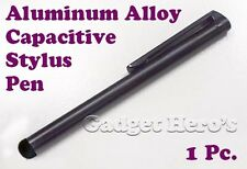 Aluminum Alloy Capacitive Stylus Pen For Samsung Galaxy Tablet Tab Note 2 S 3