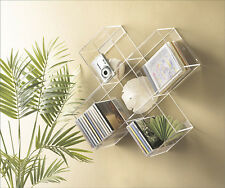 NEW - Init CD Rack - Clear