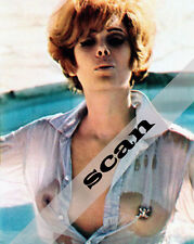 JAMES BOND Diamonds are Forever GIRL JILL ST. JOHN 8X10 PHOTO #2299