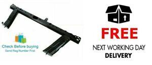 RENAULT CLIO MK 3 2005 - 2012 FRONT SUBFRAME CROSSMEMBER RADIATOR BEAM SUPPORT