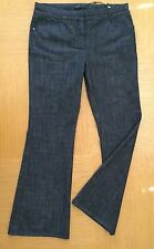 Marks and Spencer Bootcut Mid Rise Jeans for Women