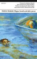 Plague Lands: And Other Poems-ExLibrary