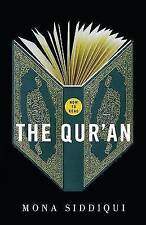How to Read the Qur'an, Siddiqui, Mona, Very Good