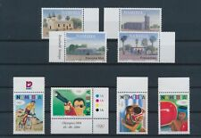 LM82287 Namibia olympics church buildings fine lot MNH