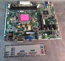 HP PRO 3500 LGA1155 CUPERTINO3 DESKTOP MOTHERBOARD 696234-001 701413-001
