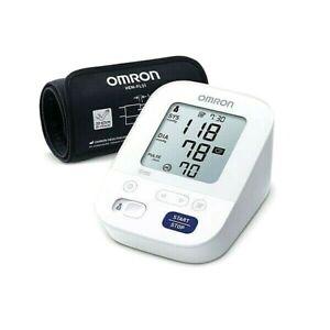 Misuratore Pressione Braccio - Omron M3 22-42cm - Bianco