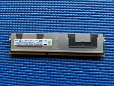 Samsung 16GB RDIMM 1066 MHz PC3-8500 DDR3 SERVER Memory (M393B2K70CM0-YF8)