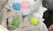6x Eco Friendly Washing Machine Tumble Dryer Softener Balls **PROMOTION**