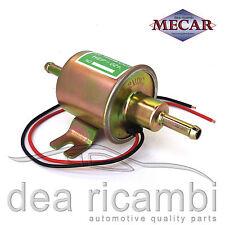 Pompa Elettrica Universale Benzina Gasolio a bassa Pressione 0,1 – 0,4 BAR
