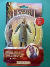 Figurine de 9 cm - The hobbit an unexpected journey 2012 - Legolas vertefeuille