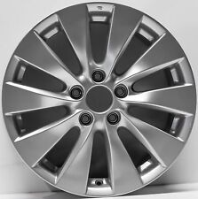 "Set of (4) Honda Accord 2013 2014 2015 17"" New Replica Wheel Rim TN 64047 U20"