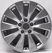 "Honda Accord 2013 2014 2015 Silver 17"" New Replacement Wheel Rim TN 64047 U20"