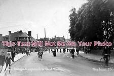 NT 365 - West Bridgford, Nottingham, Nottinghamshire c1926 - 6x4 Photo