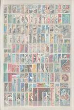 Sénégal   rare lot de timbres neufs  poste  poste aérienne  taxe  service  **