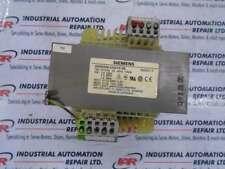 SIEMENS TRANSFORMER  4AM5595-0AW10-0B