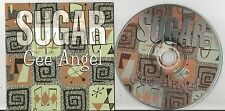 Sugar - Gee Angel US 4 Track CD Explode and Make Up / The Slim / After  Ryko  D