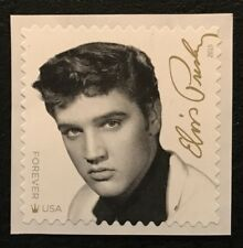 2015 Scott #5009 - Forever - ELVIS PRESLEY - KING OF ROCK n ROLL - Single MNH