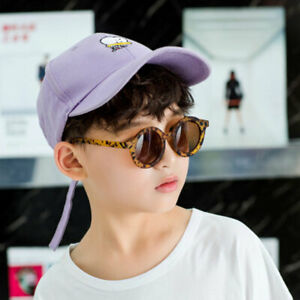 Fashion Cute Baby Sunglasses For Little Boys And Girls