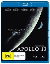 Apollo 13 (Blu-ray, 2010)