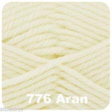 King Cole Merino Blend Aran 100%25 Superwash Wool 50g Balls. Quick Dispatch