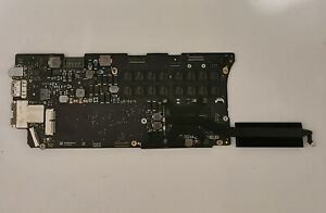 Apple MacBook pro 13 A1502 Late 2013 Motherboard Logicboard 2.4GHz i5 16GB RAM