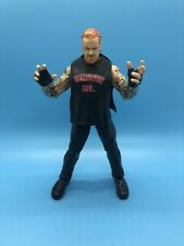 2000 The Undertaker Jakks Pacific Titan Tron Live WWF WWE Destruction Inc Figure