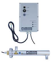PURION 500 12V UV Anlage Zeitüberwachung Autark Wohnmobil OTC Caravan