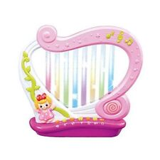 CHILDREN'S LARGE TWINKLE TWINKLE MAGIC HARP MUSICAL TOY By MINTOYS 3 + 4 MODES