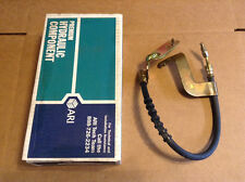 NEW ARI Premium Hydraulic Brake Hose - Rear Left Brake Hose 87-32320