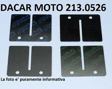 213.0526 SET LAMELLE IN CARBONIO POLINI HM CRE 50 SIX 2003-05 Minarelli AM6