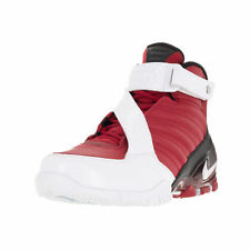 Nike Air Zoom Vick iii 3 Varsity Red/White/Black Men's Shoes832698-Size 10