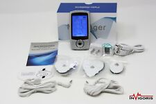 Tens Unit 16 Modes- Electric Stimulation Massage Muscle Therapy and Pain Relief
