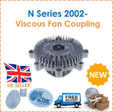 For Isuzu N Series 3.0 DT 2002- BLUEPRINT Viscous Fan Coupling NEW