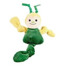 Hugglehounds Large Caterpillar Knotties in the Garden Dog Toy New with Tag