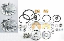 Powerstroke 6.4L Turbo SPX Billet Wheels + Standard Rebuild Repair Kits 08 - 10
