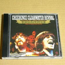 Creedence Clearwater Revival - Chronicle Vol.1 USA CD MINT #AF02