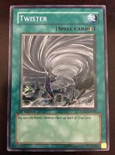 5DS1-EN028 Yugioh! TWISTER 1st Edition INSTANT SPELL CARD Near Mint x1